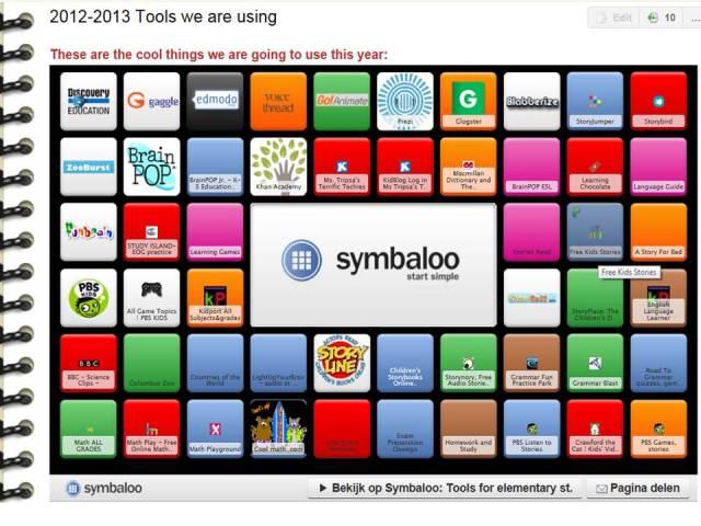 symbaloo wiki
