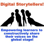 DIGITAL STORYTELLERS