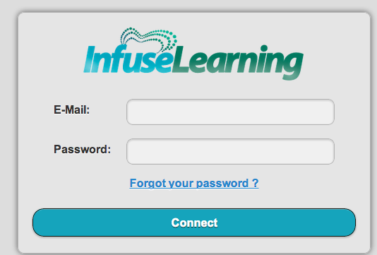 Infuse learning teacher login