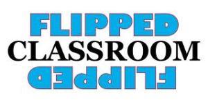 flipped classroom logo