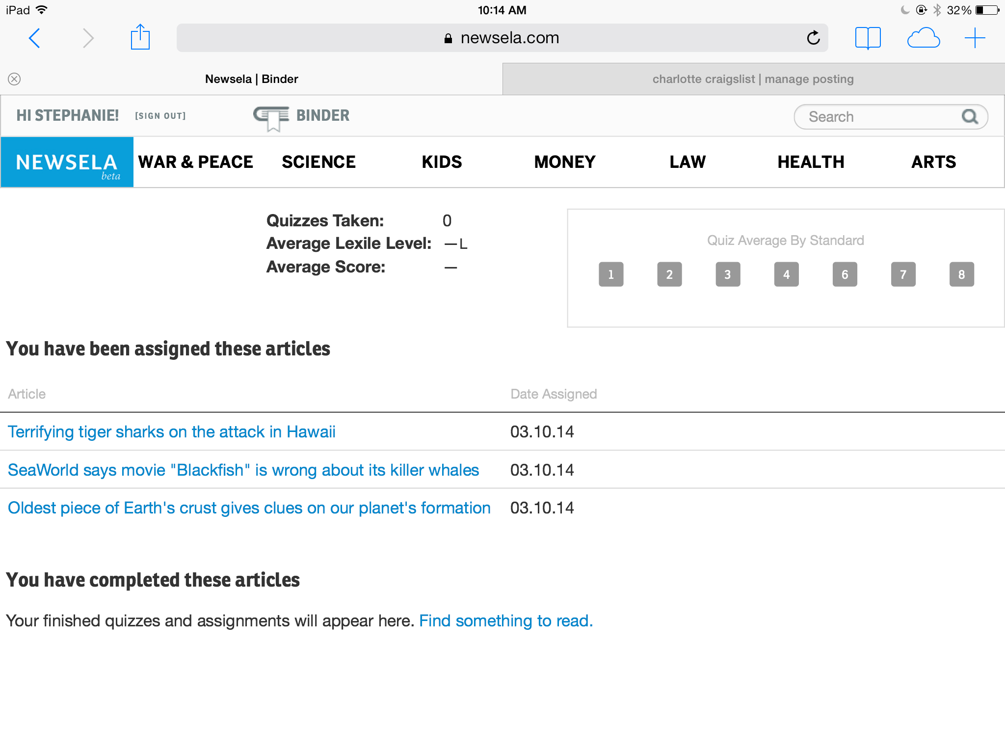 Nonfiction and current events using newsela techie teachers tricks