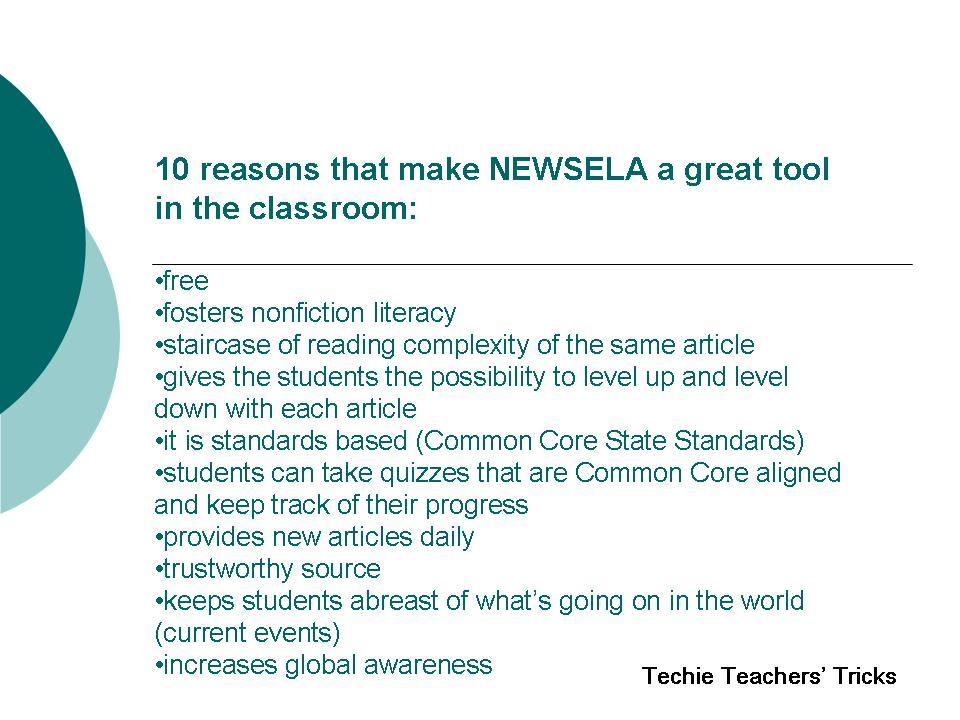 Newsela final news ela quiz answers