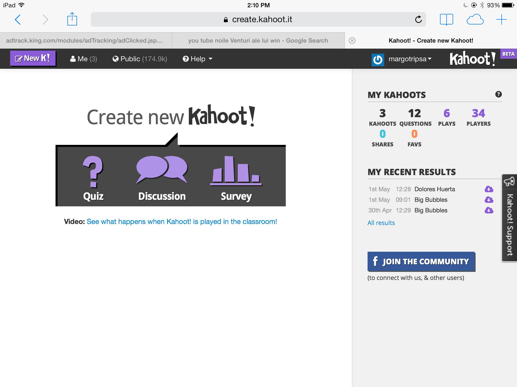 Kahoot - Keywordsfind.com - photo#5
