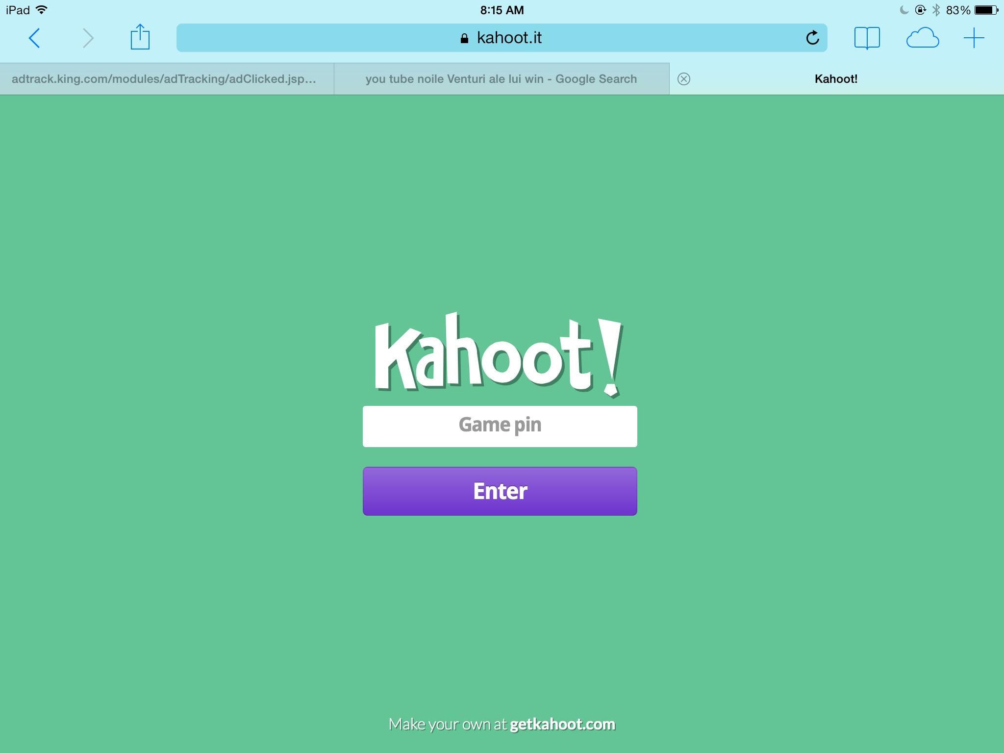Funny Kahoot Names: Techie Teachers' Tricks