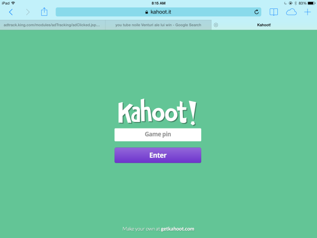1 c Kahoot 001