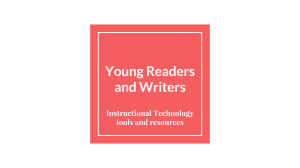 Young Readers and Writers